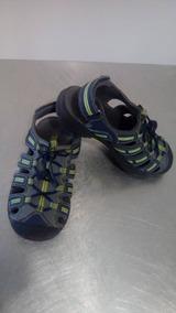 20 De En 15 Azul Deportivos La A Niñas Mercado Zapatos Sandalias O8Pkn0w