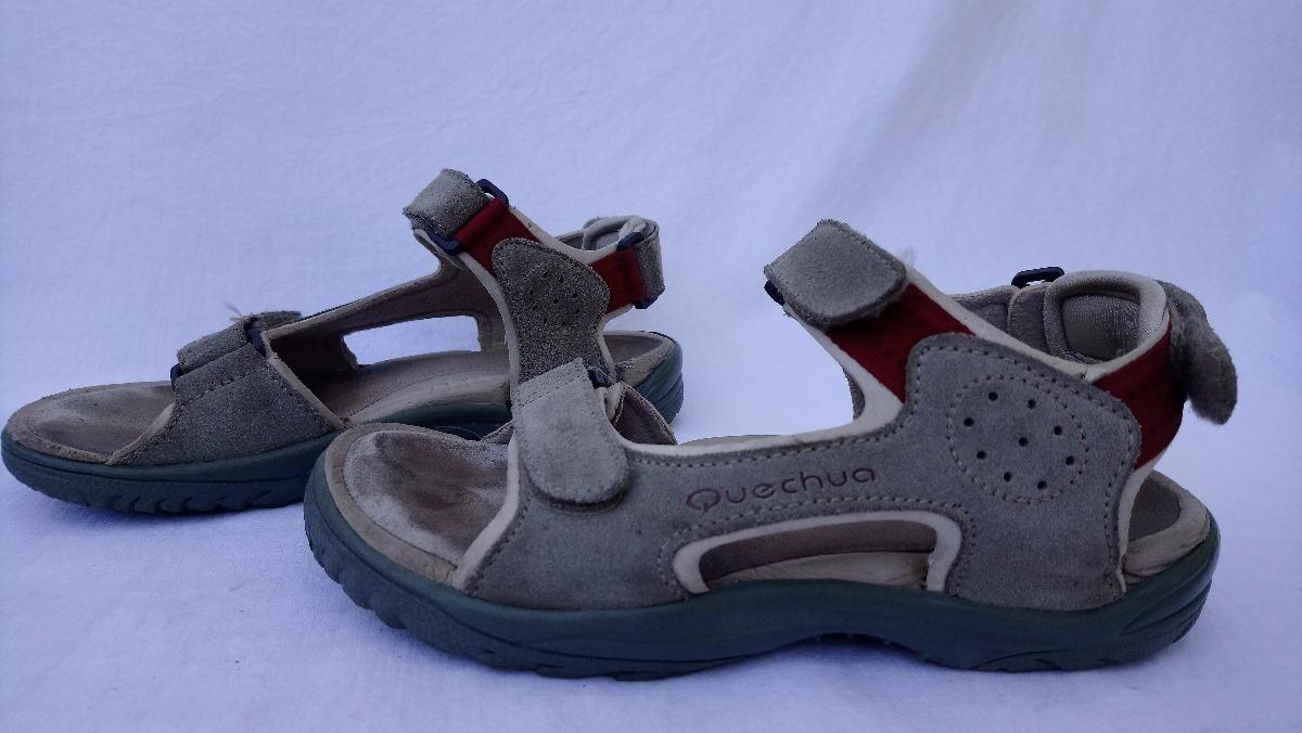sandalias deportivas mujer decathlon