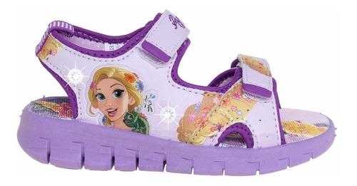 sandalias disney princesas bella rapunzel elena luz addnice