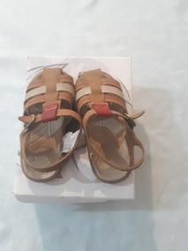 Uso Divinas Sandalias En Caja Bebé Poco R34A5Ljq