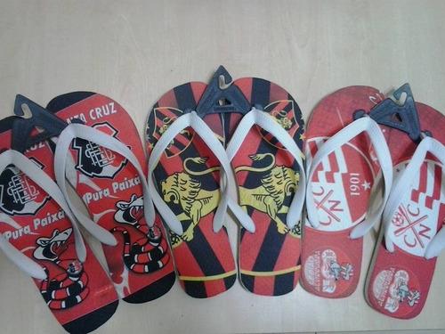 sandálias do numero 33 a 42 de vario modelos e comemoração.