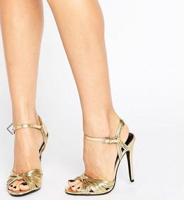 c7ae6144 Zapatos Asos - Vestuario y Calzado en Mercado Libre Chile