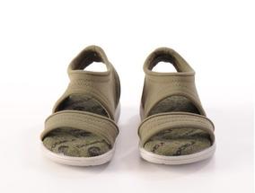 862fa6847 Baquetas Led Sandalias - Zapatos para Niños Verde en Mercado Libre ...
