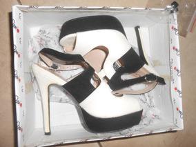 Rojo En Mercado Sandalias Mujer De Color Zapatos Tacon EHeW2IYD9