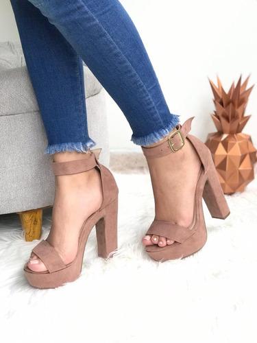 sandalias espectaculares + modelos + colores + envío gratis