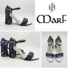 00134fe0120 Zapatos Azules Para Fiesta De Mujer - Ropa y Accesorios en Mercado ...