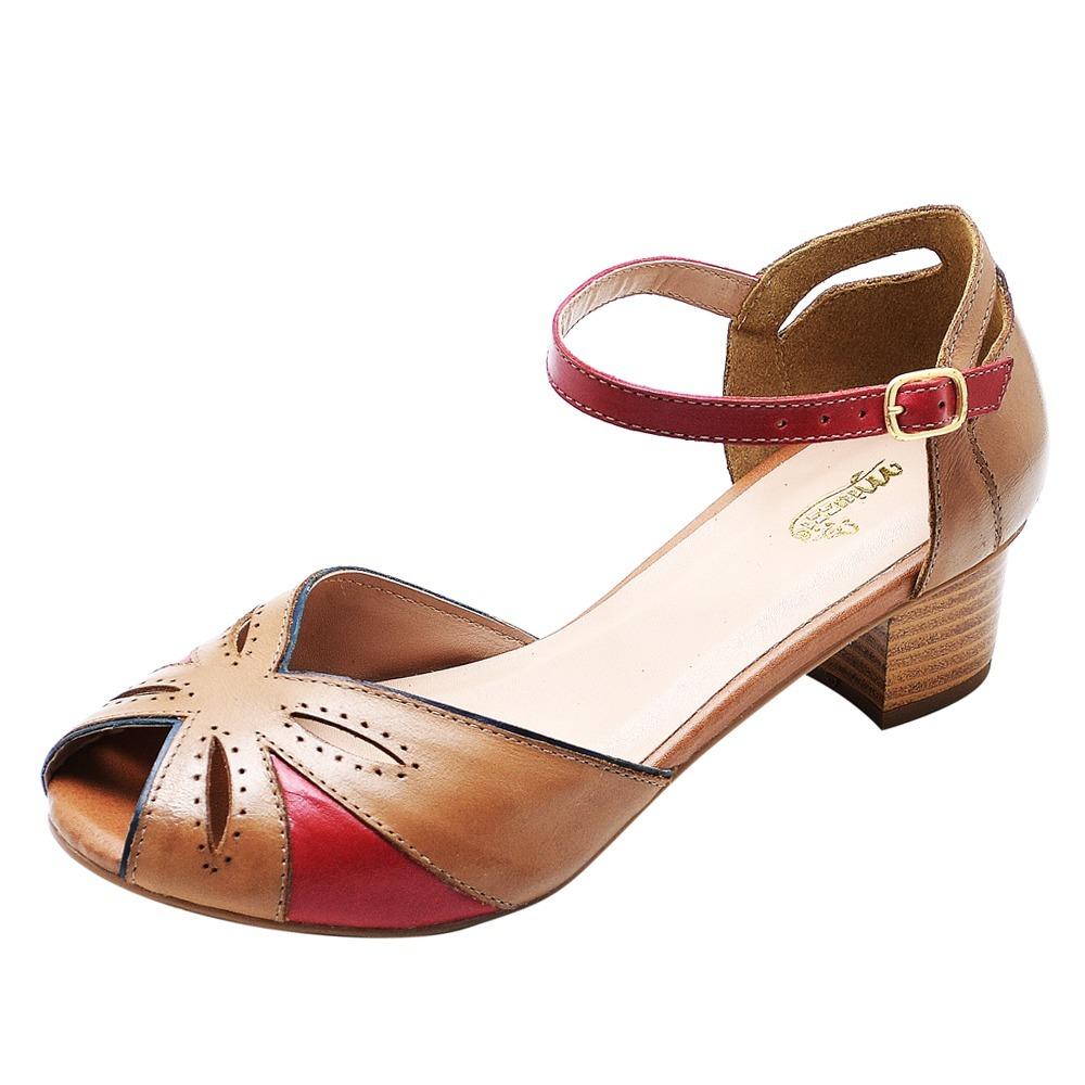 813ff03ed sandalias femininas salto medio barato promoção lançamento!! Carregando  zoom.