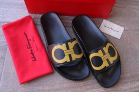 196de2a37 Sandalias Louis Vuitton - Zapatos de Hombre en Mercado Libre México