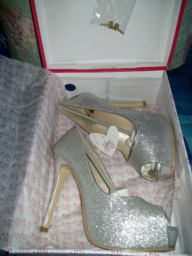 sandalias fiesta mujer 37 (we love shoes)