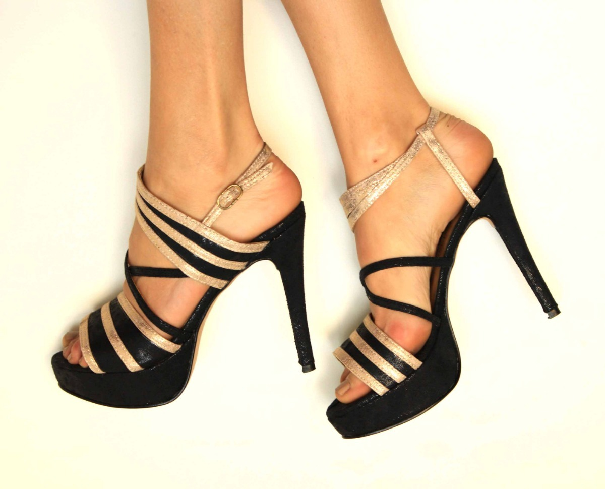 beb00d2a13 Noche Fiesta Sandalias Gratis De Zapatos 15 Envío Mujer gXqZwFxq