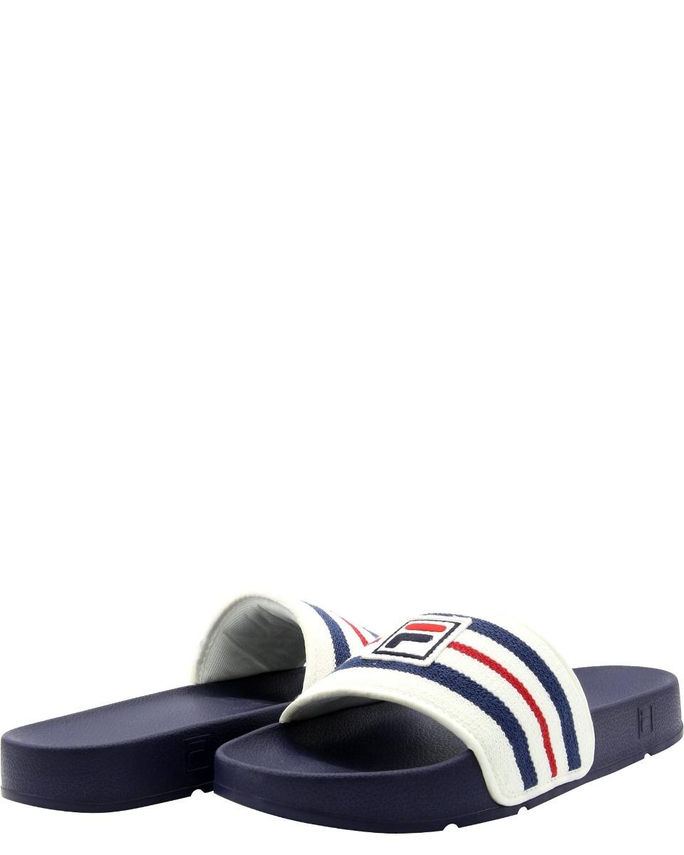 Sandalias Zapatos Fila Para Hombre AqjR354L
