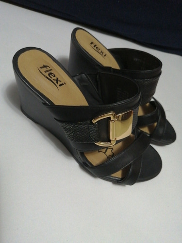 sandalias flexi nuevas