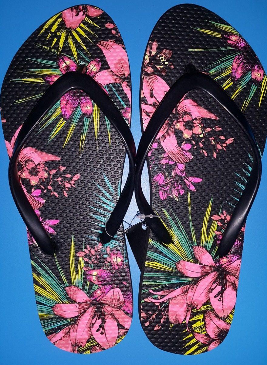 890b40408e3bc2 Sandalias Flip Flops Mixit Hot Tropical -   30.000 en Mercado Libre