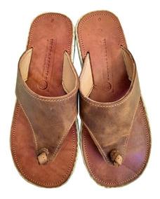 En Sandalias Mercado Zapatos Mujer Abarcas Artesanales Goma De IY6gyvfb7m