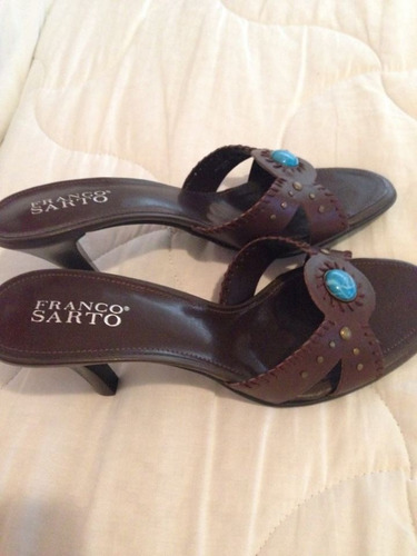 sandalias franco sarto nuevas