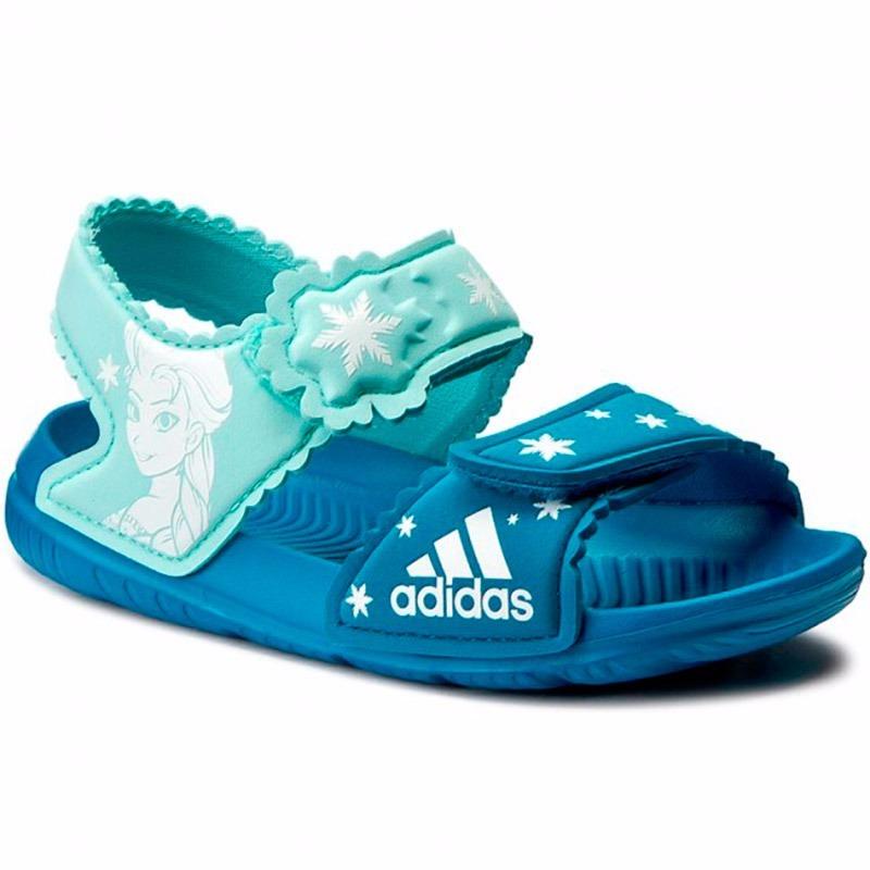ff0818890 sandalias frozen para niña adidas nuevo zdpt. Cargando zoom.