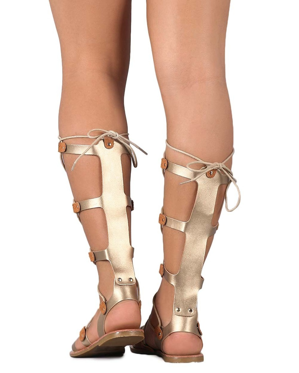 10423406d damas importadas zoom Cargando sandalias gladiadoras romanas para THwxqF4Pq