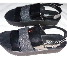 2016 En Bajitas Zapatos Mujer Turismo Gran Sandalias Y7vbfy6g