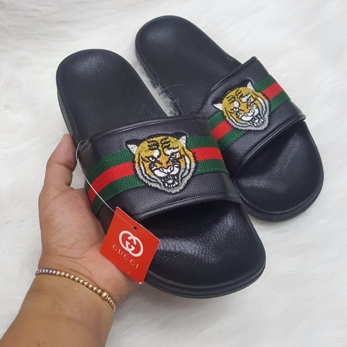 Sandalias Gucci Para Hombre   129 000 en Mercado Libre cdd649aba51