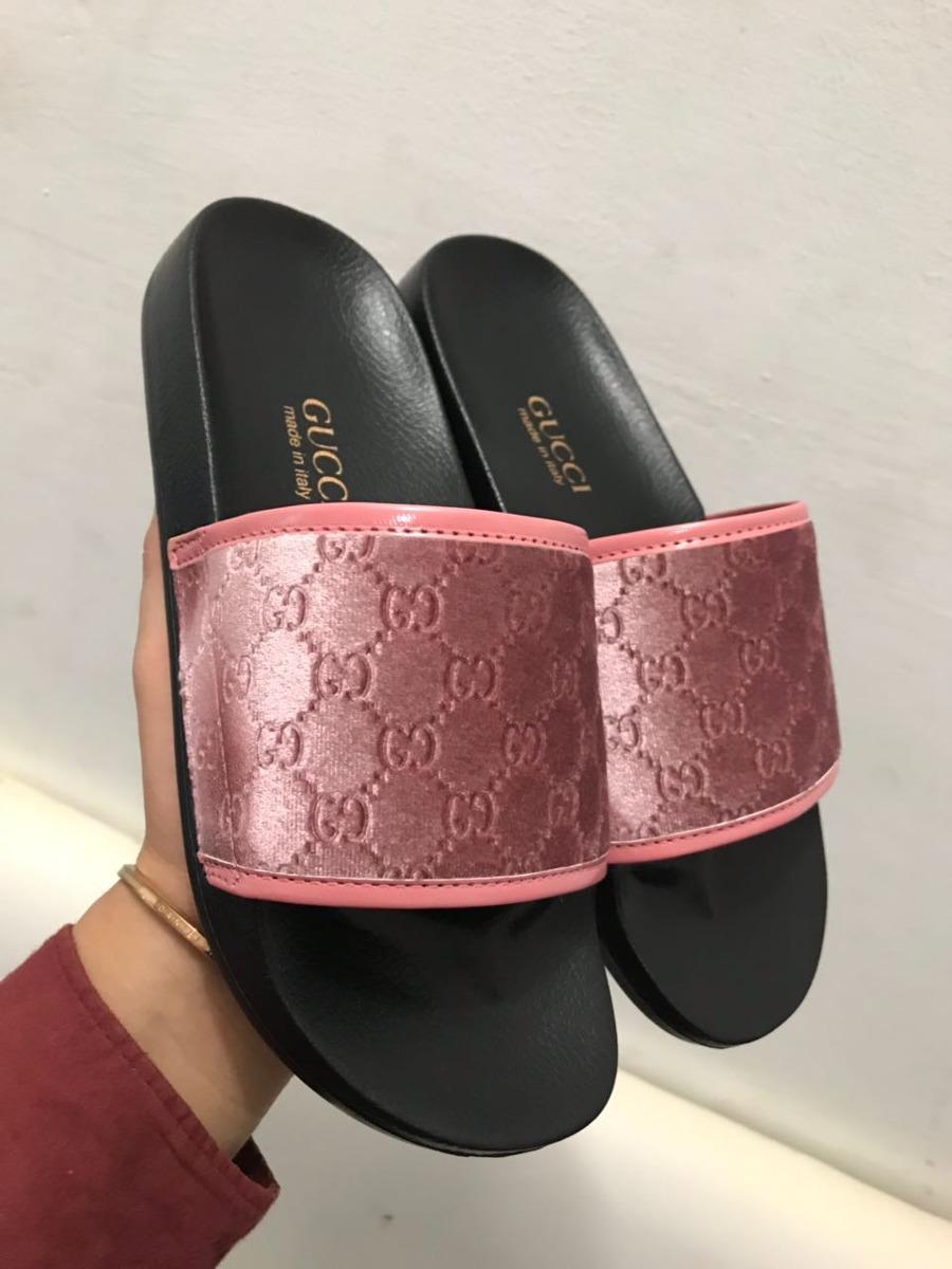Sandalias Gucci Para Dama -   560.00 en Mercado Libre c8866c17836