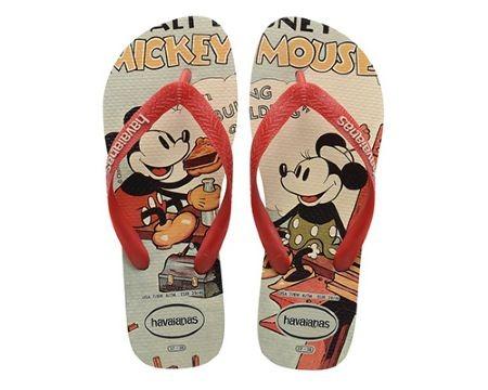 d9d2855e5b8 Sandálias Havaianas Disney Style Mickey Minnie - R  13