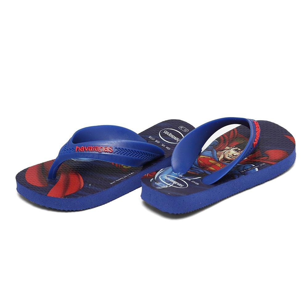 0ffd5d06a sandálias havaianas kids max heróis azul naval 4130302-2711. Carregando  zoom.