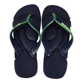 8264c4e1f Sapato Dumond De Oncinha E Chinelos Havaianas - Chinelos para ...