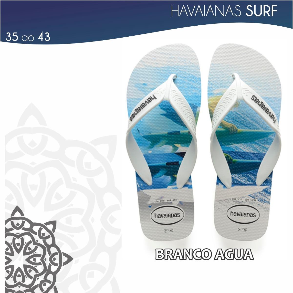 9b62c461f07e sandálias havaianas surf masculino15 pares originais atacado. Carregando  zoom.