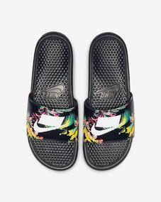 d7ca101432 ... Colección 2019 Original Nuevo. Lima · Sandalias Hombre Nike Benassi