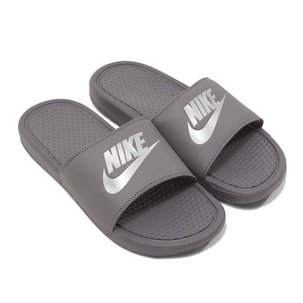 73f4341feee52 sandalias hombre nike benassi jdi slide slipper nuevo 2018. Cargando zoom.