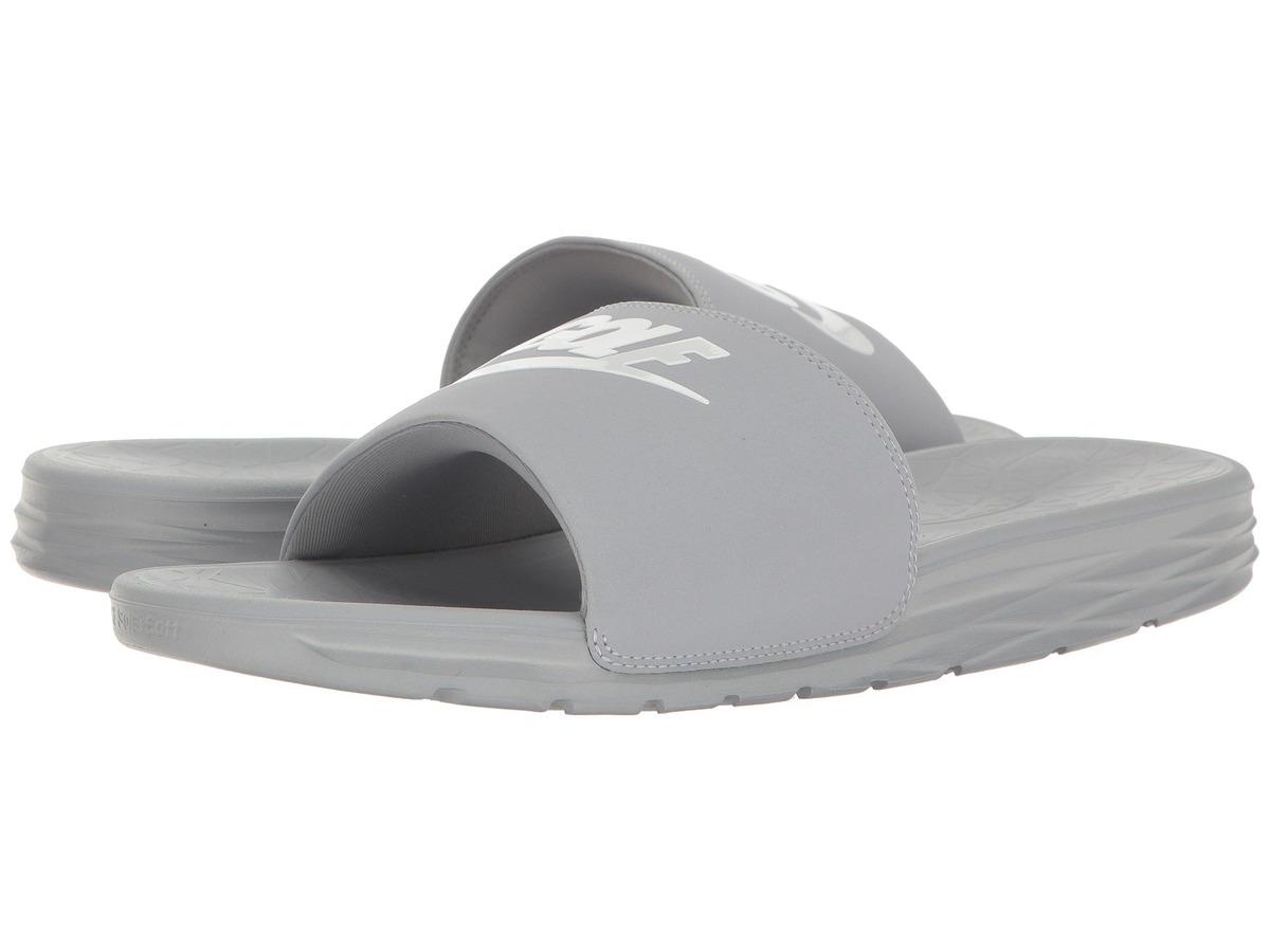 sports shoes 6e4da f75e2 sandalias hombre nike benassi solarsoft 2 g. Cargando zoom.