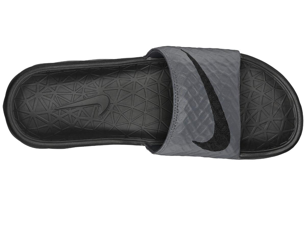 3d1cbdf259 Sandalias Hombre Nike Benassi Solarsoft Slide 2 Se-6968 -   1