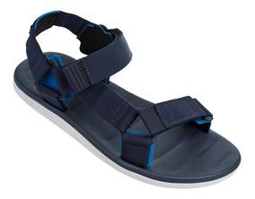Con Bombos 41 Azul Marino Esterilla Talle En Sandalias Zapatos hrCtQds
