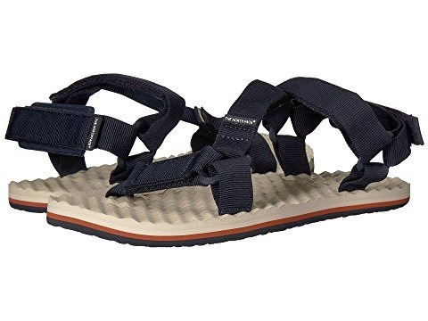 base camp north face sandalias