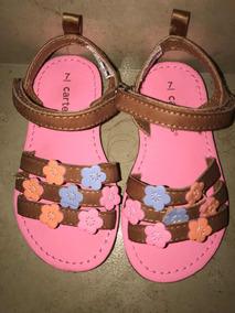 a483abf34 Zapatos Carters Para Niña - Ropa