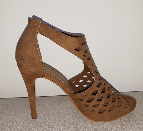 sandalias importadas de dama