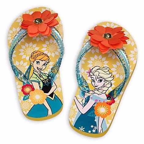 Sandalias Infantiles Frozen Sandalias Frozen Infantiles Infantiles Disney Disney Sandalias yvI6bf7Yg