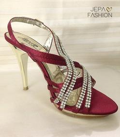 Fashion 36 Nueva Talla Jepa Raso Sandalias Casi WDHIYe9bE2