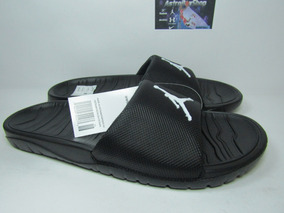 comprar baratas 1bf1b fbe14 Sandalias Jordan Break 2019 Black (27 Mex) Astroboyshop