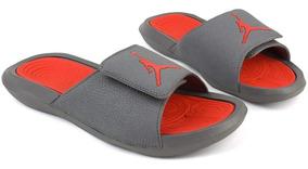 talla 40 b4e2c 5f0ce Sandalias Jordan Chanclas Nike 100% Originales Basketball