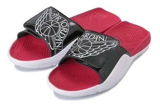 auténtico auténtico gran variedad de ventas calientes Sandalias Jordan Hydro 7 B/r Disponibles En Número 27 Mx.