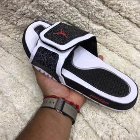 diseño innovador 892ce 7f52d Sandalias Jordan Para Hombre