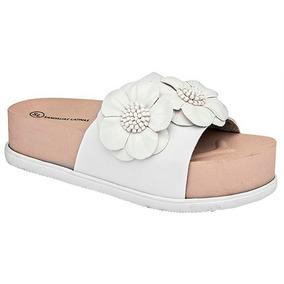 Blanco Zara RopaBolsas Y Mujer Calzado Sandalias Cangrejeras De xhCtsQrBd