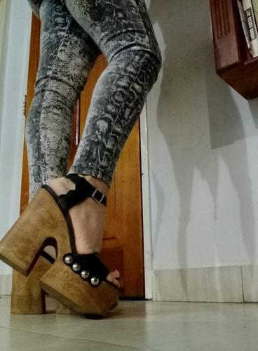 sandalias lola roca