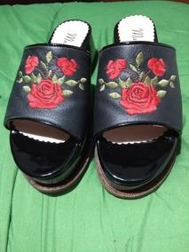 Mujer Argentina Zapatos Lazo Libre 36 De Mercado Pin Talle Rojo En UpzVSqM