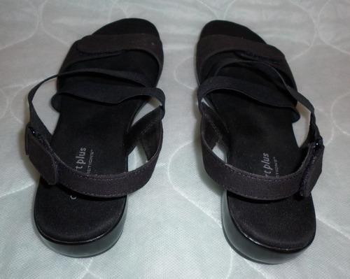 sandalias marca predictions, zapatos, calzado, tacones.