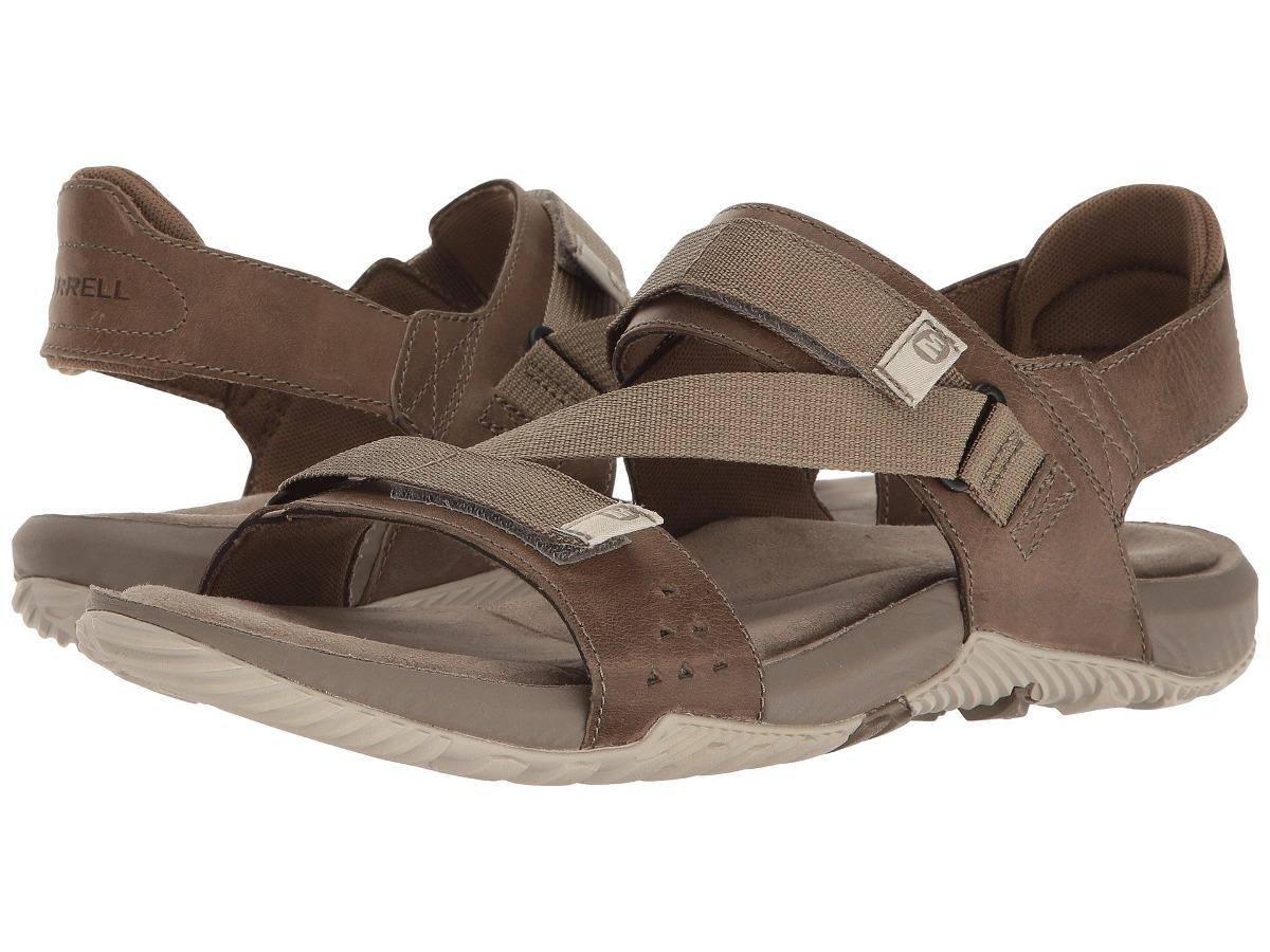 online store 1f21c 1e6a9 Sandalias Merrell Terrant Strap 0 whiteblack Zapatos grises Adidas  Originals para mujer talla 25