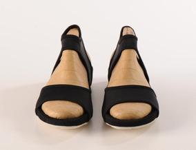 dfeaf96e Sandalias De Baile Color Piel - Zapatos Negro en Mercado Libre Argentina