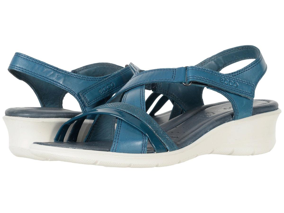 72caea31052 sandalias mujer ecco felicia sandal. Cargando zoom.