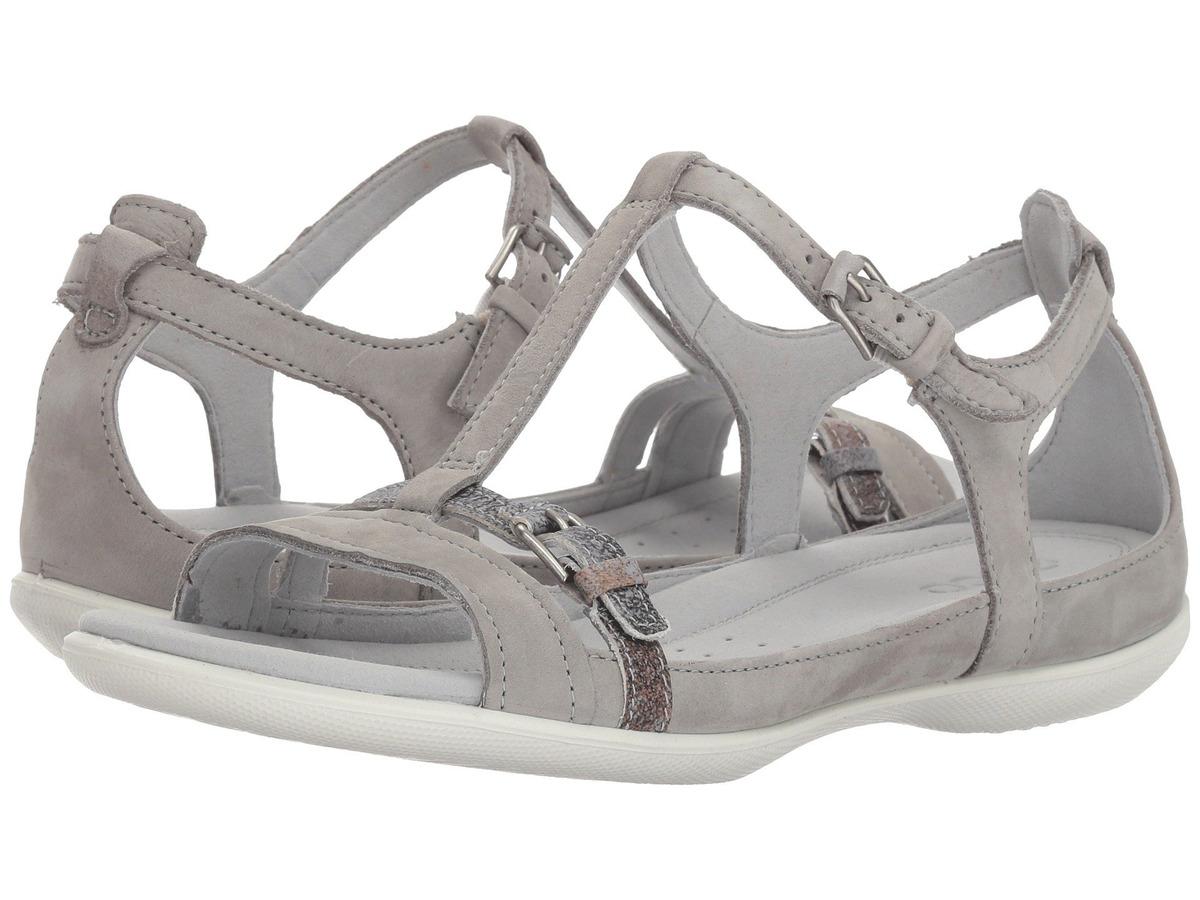 7737b69c516 sandalias mujer ecco flash buckle sandal. Cargando zoom.